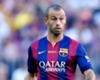 Barca display worrying - Mascherano