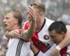 Feyenoord-Kapitän Dirk Kuyt beendet nach Meisterschaft seine Karriere