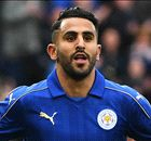 MASTON: Mahrez set to lead Leicester summer departures