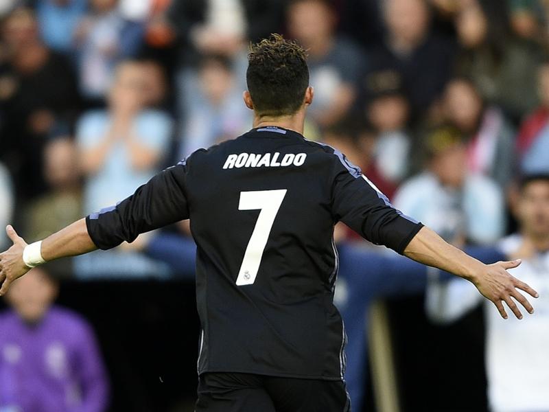 Ronaldo's belated birthday bash looks like gifting Madrid the title