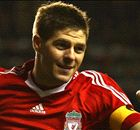 Gerrard: Leaving Liverpool is a possibility