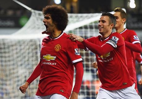 Lima Alasan Untuk Percaya Pada United Di Derby Manchester