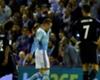 Competición le da la razón a Aspas: No simuló en la acción con Ramos