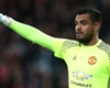 Romero yet to make Man Utd future call