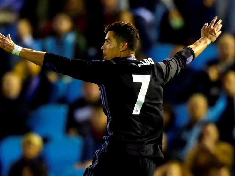 Ce record étrange et inédit que pourrait battre le Real Madrid