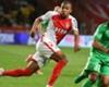 Pierre-Yves Polomat Kylian Mbappe AS Monaco Saint-Etienne Ligue 1 17052017