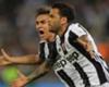 Report: Juventus 2 Lazio 0