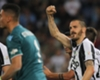 Bonucci thanks Roma for 'wake-up call' as Juventus celebrate historic Coppa win