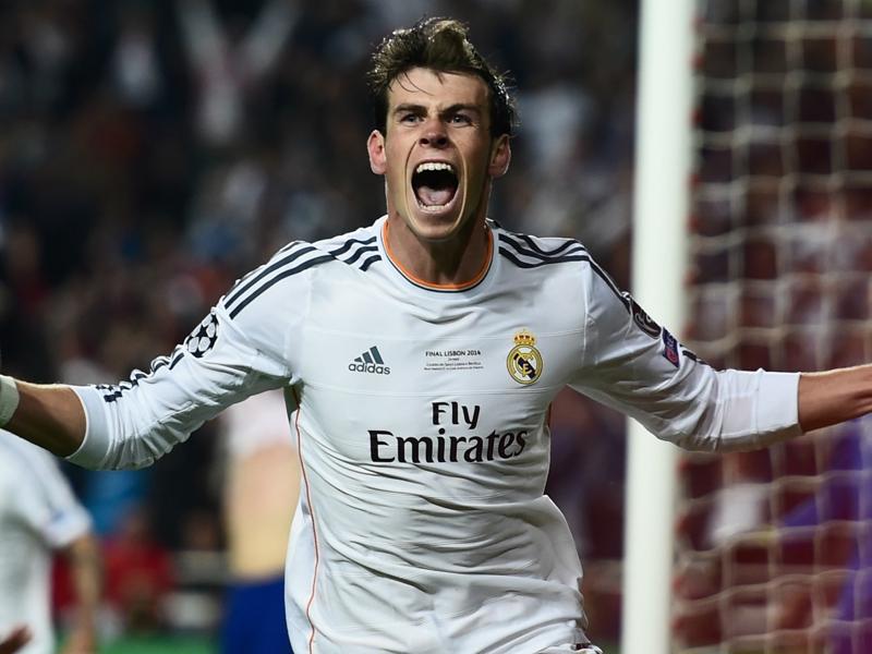 Mercato, Manchester United surveille Bale
