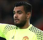 MASTON: Romero shows Man Utd in safe hands without De Gea