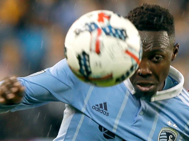 MLS Review: Gerso scores 13-minute hat trick, Dynamo lose in Philadelphia