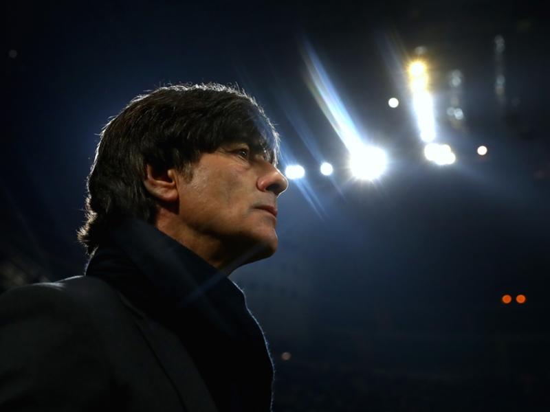 Sélection - Style, choix des hommes, approche... Comment l'Allemagne tente de se reconstruire après avoir touché le fond