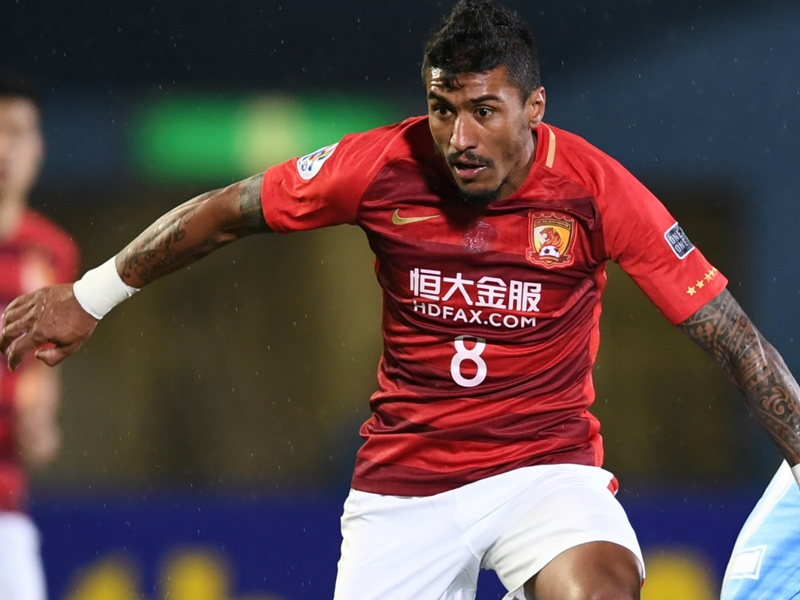 Bayern Munich have not made me an offer, insists Paulinho