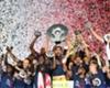 Les folles statistiques de Monaco en Ligue 1