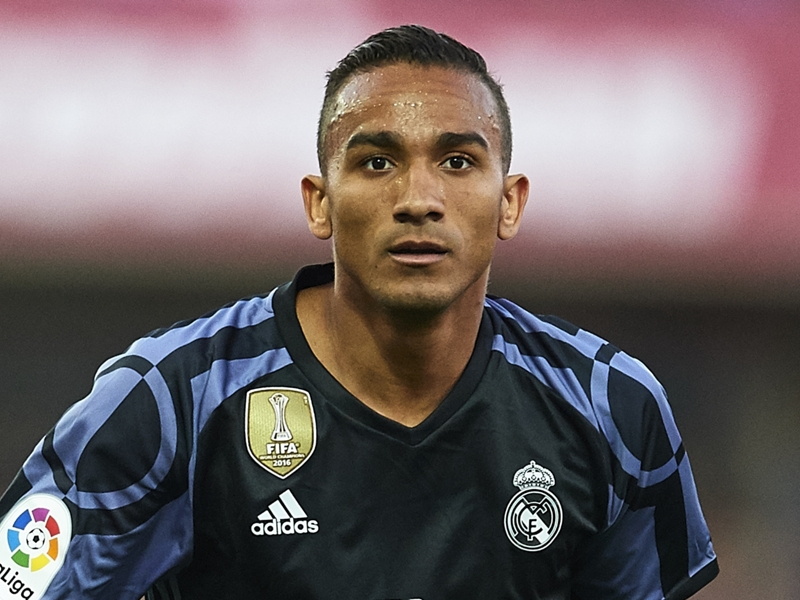 Chelsea want Real Madrid defender Danilo as Juventus end their pursuit
