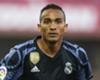 Danilo, decidido a quedarse en el Real Madrid