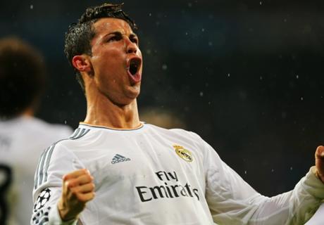 EdT: Ronaldo trifft weiter