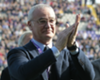 """Ranieri arrive avec """"beaucoup d'enthousiasme"""""""