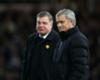 Allardyce backs Mourinho