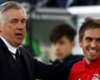 Lahm ignoring Ancelotti's pleas