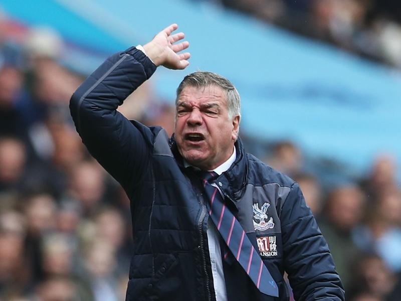 OFFICIEL - Allardyce quitte Crystal Palace et arrête sa carrière