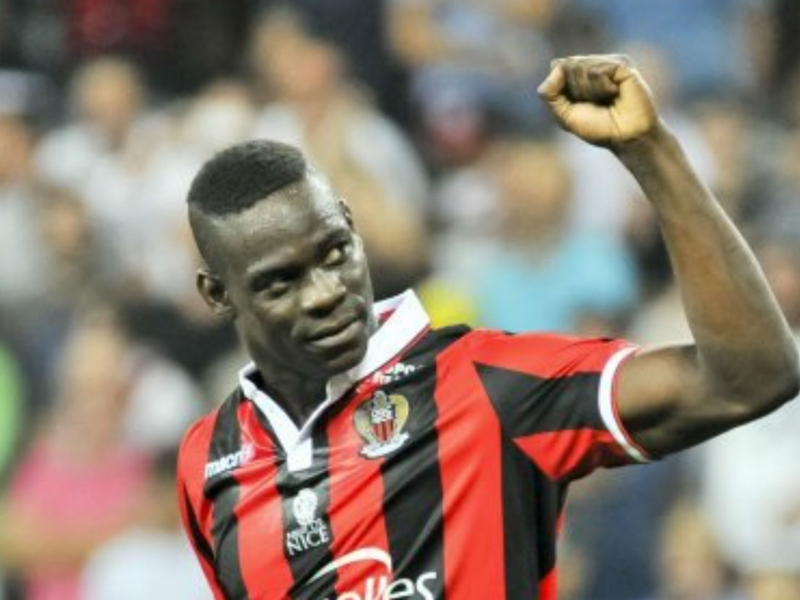 Balotelli the winner after leaving Liverpool for Nice, says Favre