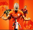 REDDY: Liverpool hero Dirk Kuyt deservedly retires a champion