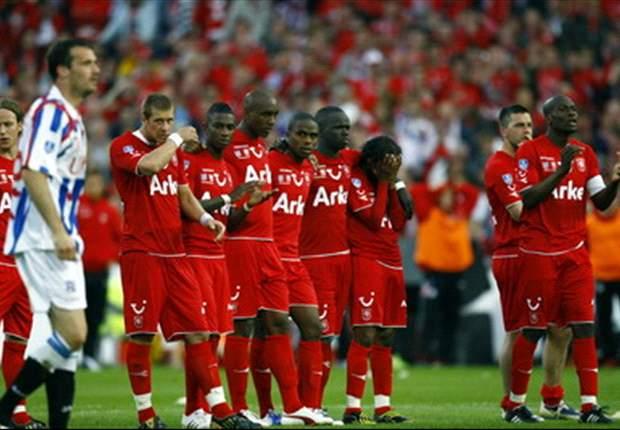 Rode Kaart: Youssouf Hersi