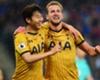 Report: Leicester 1 Tottenham 6