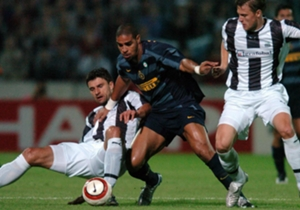 Slovak outfit Petrzalka Artmedia have made the Champions League proper just once, in 2005-06, suffering 1-0 and 4-0 losses to Inter as they finished third behind the Italian side and Rangers in Group H.