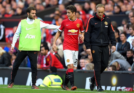 Betting: Utd 10/3 to lose to City & Chelsea
