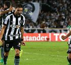 Os times já classificados para as oitavas da Libertadores