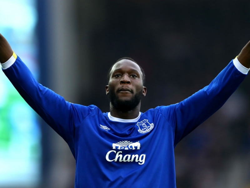 Chelsea told to pay £100m for Lukaku as champions struggle to replace Diego Costa