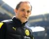 Tuchel: Dortmund goals within reach