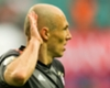 'Robben return would be a dream'