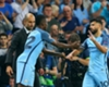 Pep not drawn on Aguero future