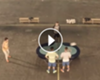 ► Neymar se pasa al ping-pong