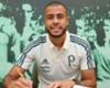 ► Mayke espera 'brecha' no Palmeiras para ser titular no time de Cuca