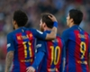 WATCH: Barca's MSN in post challenge