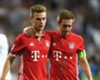 'Kimmich is Lahm's natural heir'