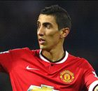 Di Maria steps up Chelsea preparation