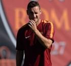 Probabili Formazioni - Roma con Totti dal 1'
