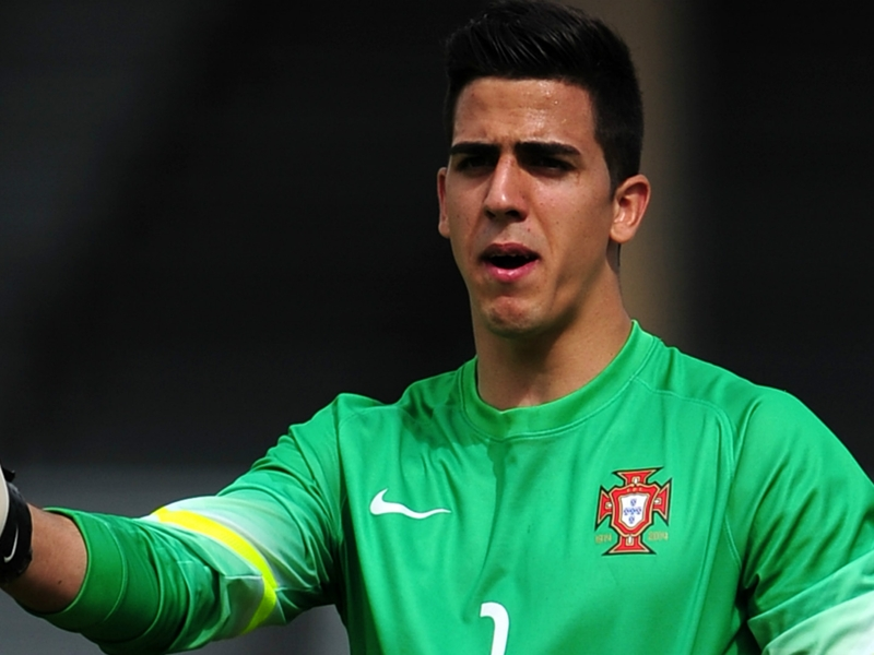 Who is Joel Pereira? The best Portuguese goalkeeper of the next generation at Man Utd