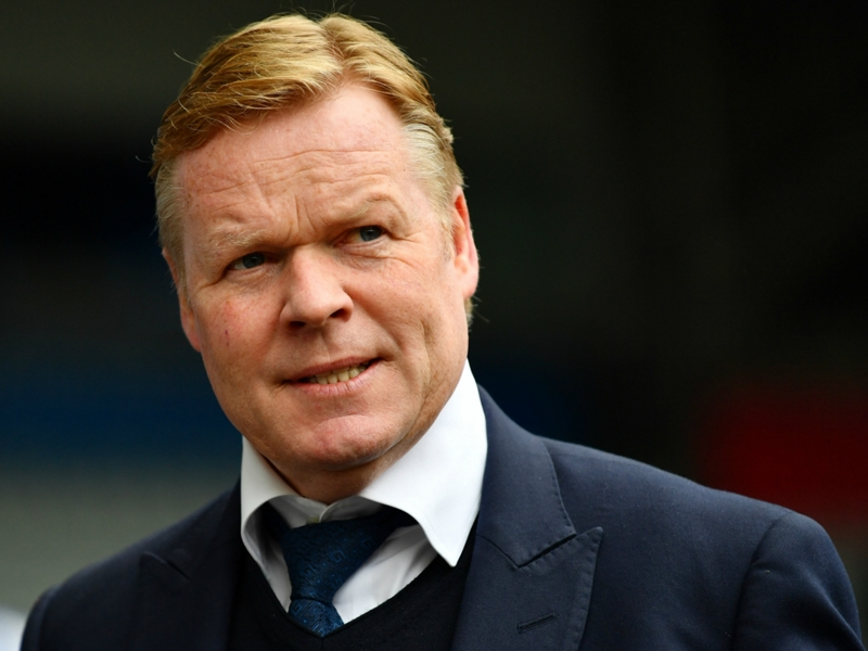 Everton secure signing of highly-rated Netherlands defender on three-year deal