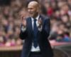 Zidane: Madrid are f****** great!