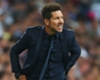 Simeone to hold Atletico talks