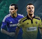 Live: Chelsea - Maribor