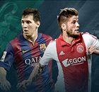 Live: Barcelona - Ajax