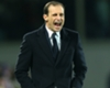 Allegri wants Juve to wrap up Scudetto