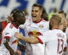 Red Bulls show signs of life in draw with red-hot TFC